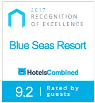 Blue Seas Resort, Cable Beach Broome