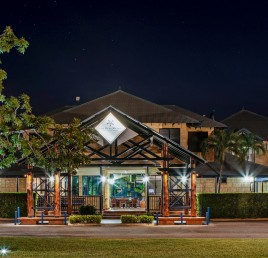 Blue Seas Resort and Western Australia are open for business